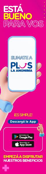 Plus La Anónima